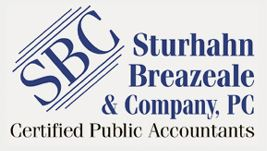 Sturhahn Breazeale & Co, PC CPA